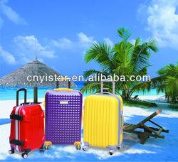 Eva,Abs,Abs/Pc,100%PC luggage