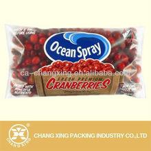 Fresh fruit bag(Cherry/Lichi/grape)