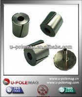 N35H Ndfeb Motor Magnet