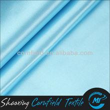 Cheap satin cheap price Polyester satin fabric for garment