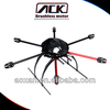 381g AXN-AH700 competition best hot drone hexacopter go pro helicopter with camera