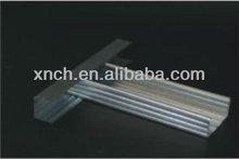 Lightgage steel joist for ceiling system