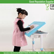 high quality adjustable ergonomic desk chair for children