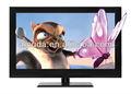32 polegada LCD TV / HD / HDMI * 2 / VGA / USB suport Video / TV de tela plana iraque toda venda