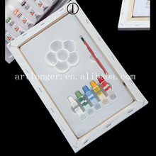 acrylic color painting set
