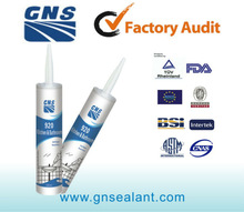 Sanitary Application RTV Silicone free Sealant