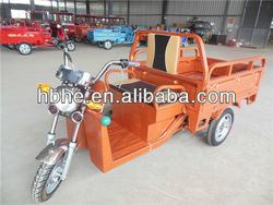 Motorized Tricycles XF-1