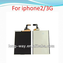 Good quality phone lcd digitizer for iphone2 lcd display