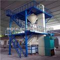 Çin Yeni ürünü otomatik su geçirmez sıva karıştırma hattı sıcak satış