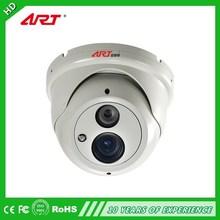 Array IR CMOS CCTV Surveillance Camera video camera metal cases