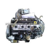 Toyota 4Y engine(2Y/3Y/4Y/4YEFI/2L/3L/5L/2RZ/22R)