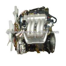 Toyota 4Y EFI engine