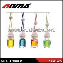 Best sell car paper liquid air freshener for cars