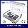 2014 hot 12V 35W H4 Hi/Lo HID Xenon Conversion Kits with slim ballast for Scenic