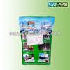printed zipper bag/plastic lamination bag/ziplock pouch