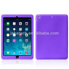 2014 trend For iPad 5 silicon case