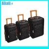 Newest hard shell travel luggage bag& travel case