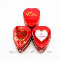 box heart shape for sweet cake wholesale