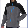 2014 top venda esporte clube trekking casaco softshell jacket para homens