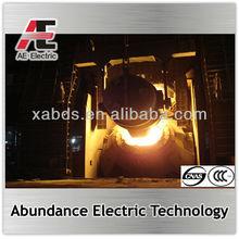 BOF converter / AOD / Basic oxygen furnace