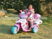 Ride on car ,B/O motorcycle,HJ007933