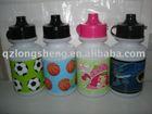 plastic water bottle,sport water bottle,350ml water bottle