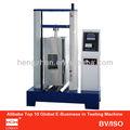 Estática universal de corte textil máquina de prueba hz-1010