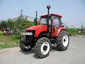 جرار 100hp 4x 4, الآلات الزراعية، أسعار السيارات القاطرة