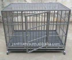heaviest heavy duty dog crate
