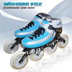 2015 New Professional (Fox-Shark model) Inline Speed Skate Shoes