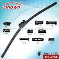 Auto apartamento multifunções limpador lâmina de silício hs-570a