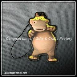 Animal Shape Custom Air Freshener