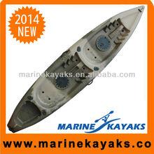 Double Fishing Kayak Boat(Oceanshore Angler)