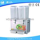 WF-B88 Cold & hot juice dispenser/spraying dispenser,distribuidor