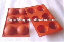 hot sell silicon cooking mold