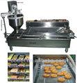autómata para mini donut que hace la máquina