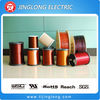 High quality enameled alumium wire for ballast winding from China manufacturer Tongling Jinglong Electric