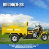 MOTORIZED TRICYCLE BD150ZH-2B cargo Triciclo Motocar motocarro mototaxi Triporteur trimoto furgon motocicleta 3 wheel rickshaw