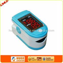 Community healthcare equipment convenient oximeter finger