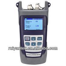 RUIYAN OM-3207B Optical Multimeter(Power Meter + Laser Source)