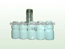 cheap heat shrink film color waterproof labels for jars