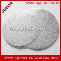 kraft paper cake drum supplier