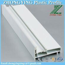 Guangdong manufacturer spot supply lg upvc window profile