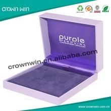 Luxury Handmade Customized Jewelry Gift Box