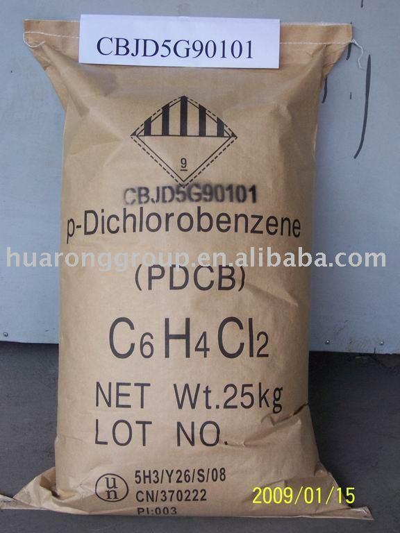 para dichlorobenzene