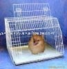 Metal Dog Cage car cage