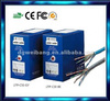 Best Price 1000 ft Cat5e Ethernet Network Cable Blue Color