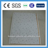 decorative pvc ceiling board(flower pattern pvc ceiling panel)