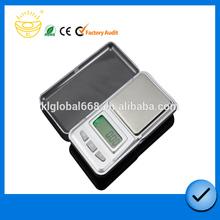 newest design 0.01g digital pocket scale