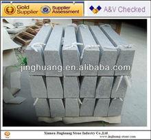 grey granite cheap driveway paving stone